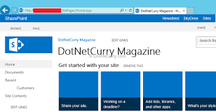 building sharepoint 2013 web parts using angularjs and knockoutjs