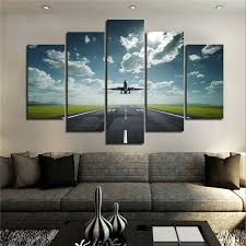 aviation decor home wall art design ideas aviation bomber aircraft wall aircraft