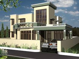 elevation for duplex house in modern architecture u2013 modern house