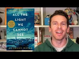 all the light we cannot see audiobook all the light we cannot see by anthony doerr worldnews
