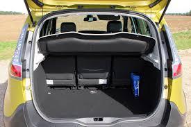 renault kadjar trunk renault scenic xmod 2013 2015 features equipment and