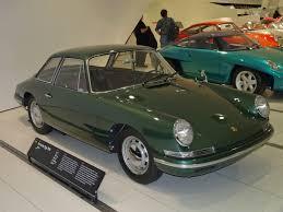 porsche 901 concept meet the original 1959 porsche t7 754 1961 695 ur 911 concept