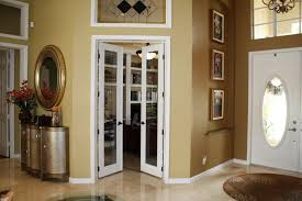 Interior French Doors Surprising Mirrored French Doors Interior 18 With Additional