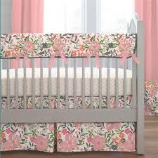 Organic Crib Bedding by Crib Bedding Baby Crib Bedding Sets Carousel Designs