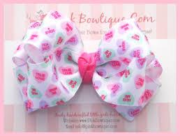 girl hair bows valentines hair bows baby headbands hair bows