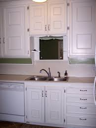 paint kitchen cabinets white before and after remodelaholic beautiful white kitchen before and after