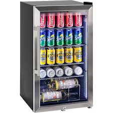 cheap glass door bar fridge bar fridges outdoor fridges alfresco fridges melbourne