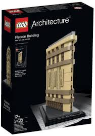 Barnes And Noble Legos Lego Architecture Flatiron 21023 673419232180 Item Barnes