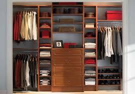 Home Interior Wardrobe Design Closet Amusing Home Interior Design Ideas Using Walk In Closet