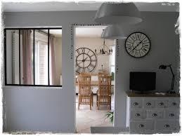 cadre deco pour cuisine cloison cuisine trendy cloison cuisine salon avec etude et