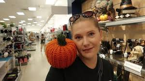 Ross Stores Home Decor A Spooky Shopping Trip Halloween Stuff At Target Party City