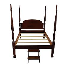 Four Poster Bed Frame Queen by 58 Off Furniture Supply Co Furniture Supply Co Rice Queen Four