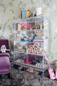 a modern glam nursery makeover emily henderson