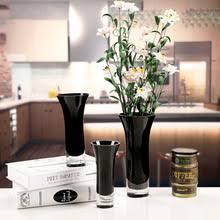 Glass Vase Centerpiece Popular Glass Flower Vases Centerpieces Buy Cheap Glass Flower