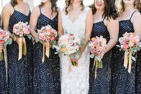 papell bridesmaid dress eastern shore wedding jonathan