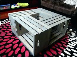 wine crate coffee table wine crate coffee table simplysami co