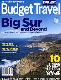 budget travel images Budget travel magazine favorite travel magazines pinterest jpg