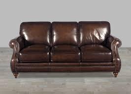 Custom Leather Sectional Sofa Custom Leather Sofa Cocoa Beach