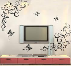 Me To You Wall Stickers Buy Decals Design Lovely Butterflies Wall Sticker Pvc Vinyl 60