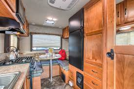 motor home interiors rentals c small motorhome fraserway rv