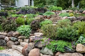 Images Of Rock Gardens Coastal Rock Garden