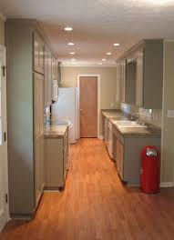 galley kitchen lighting ideas appealing galley kitchen lighting ideas decoration pic for and