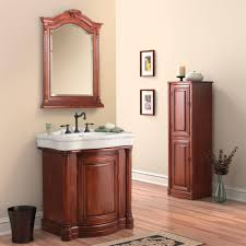 Cherry Bathroom Wall Cabinet Bathrooms Design Black Vanities For Bathrooms Antique High Gloss