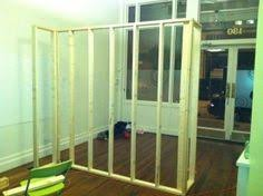Temporary Walls Room Dividers by Free Standing Temporary Walls For Long Term Bedroom Google
