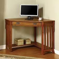 Corner Desk Shop Furniture Of America Toledo Corner Desk At Lowes Com
