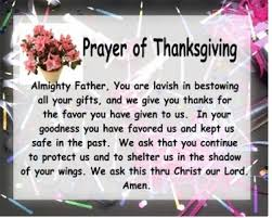 thanksgiving blessings pictures and quotes thanksgiving prayer