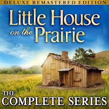 Seeking Complete Series House On The Prairie The Complete Series On Itunes