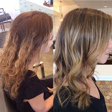 How Long To Wash Hair After Color - how to prevent brassy hair u2014 beauty and the blonde