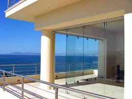 Patio Doors Cheap Bi Fold Glass Walls Sydney Glass Supply And Installation Folding