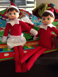on the shelf doll diy pixie on shelf dollar stores elves and pixies