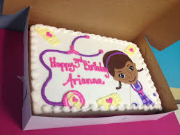 doc mcstuffins cake creations by bethany me pinterest doc