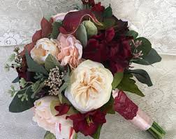 wedding bouquet wedding bouquet etsy