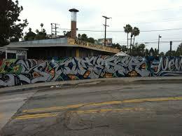 Window Wall Mural Highlands Peel Downtown Los Angeles Archives Street As Art