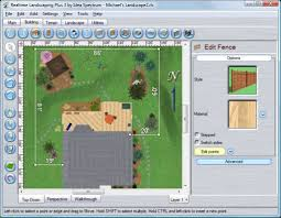 backyard design software yard design tool 3d deck designer