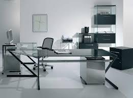 bureau professionel bureau professionnel design en verre et acier zeolith arketiss design