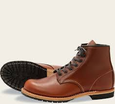 red wing boots dublin