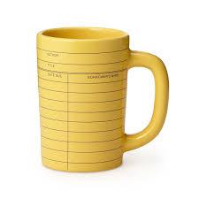 unique coffee mugs tea mugs uncommongoods