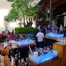 bca floor plan skye bar u0026 restaurant menara bca jakarta100bars nightlife