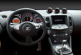 nissan 370z interior 2017 nissan 370z 2009 official photo interior img 4 it u0027s your auto