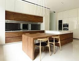Table Island For Kitchen Modern Kitchen With Island Lightandwiregallery Com