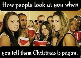 Christian Christmas Memes - the best anti christmas meme s lines precepts