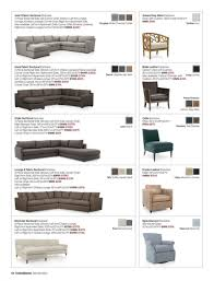 living room crate and barrel eiffel leather chair home designs