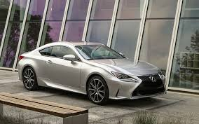 lexus make payment 2018 lexus rc 300 awd price engine full technical