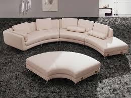 round sectional sofa indoor beauty enhancement by the use of the round sectional sofa
