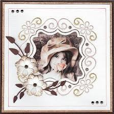 sewing cards templates 82 best embroidery dies images on pinterest paper art paper art