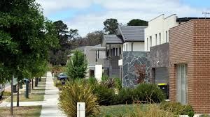Top House 2017 Canberra House Price Growth To Top Other Cities In 2017 20 Bis